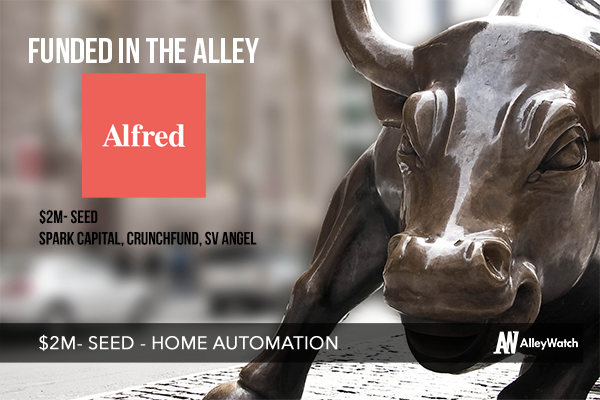 Alfred Seed Funding
