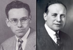 Warren Buffet and Benjamin Graham
