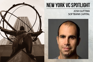 A New York VC Spotlight: Josh Guttman