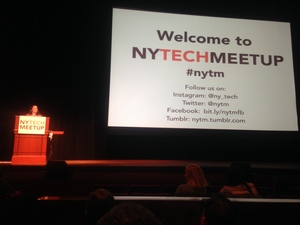 Dear 8 Ball: Will Any of these NYTM Presenters Be the Next It Company