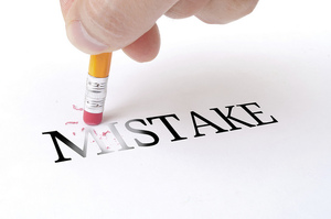 5 Common Financial Mistakes to Avoid