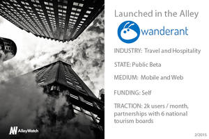 You Will Not Believe How Easy This NYC Startup Will Make Trip Planning