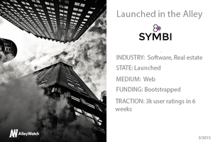If You Are Looking For a Roommate You Have Just Met Your Match with Symbi