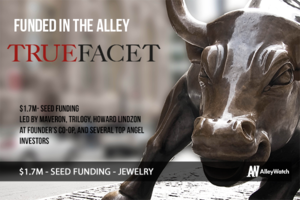 This NYC Pre Owned Designer Jewelry Marketplace Raised $1.7M in Seed Funding