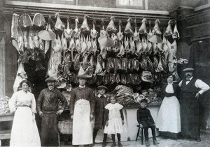 Earning Your Customers Trust: Act Like Their Butcher