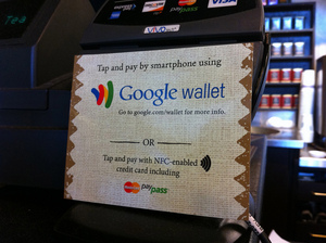 Google Wallet Balances Now FDIC Insured