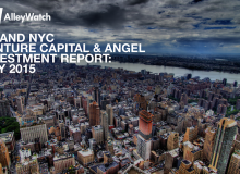 AlleyWatch May 2015 New York and US Venture Capital & Angel Investment Report.001