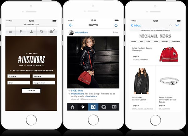 5 Luxury Brands Setting The Mobile Commerce Trends2_EG