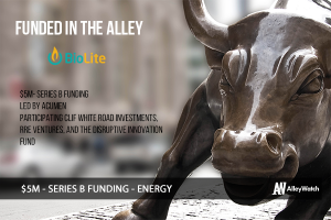 This NYC Startup Just Raised $5M To Provide Energy To The Masses