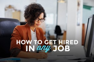 4 Skills to Help You Stand Out In Any Job Interview