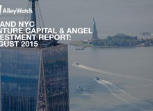 AlleyWatch August 2015 New York and US Venture Capital & Angel Investment Report.001