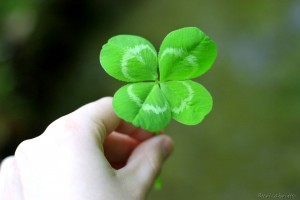 How to Create Luck From Hustle