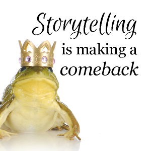 5 Tips For Better Storytelling