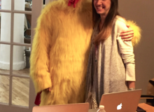 Finding Your Chicken Suit Lessons in Being True to Yourself at Work