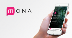 Pulse of a NYC Techstar: Mona, AI Based Personal Shopping Assistant