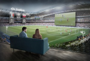 Pulse of a NYC Techstar: LiveLike, VR Platform for Live Sports