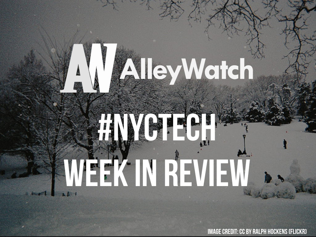 NYC Tech News Week in Review.001