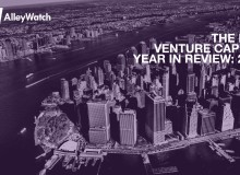 The NYC Venture Capital Year in Review_2015.001
