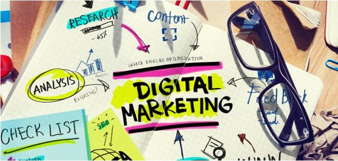 4 Ways to Take Advantage of the New Age of Marketing