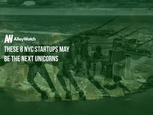 These 8 Startups May Be the Next NYC Unicorns