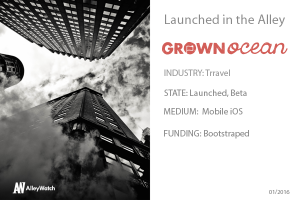 Discover New Adventures with this NYC Startup