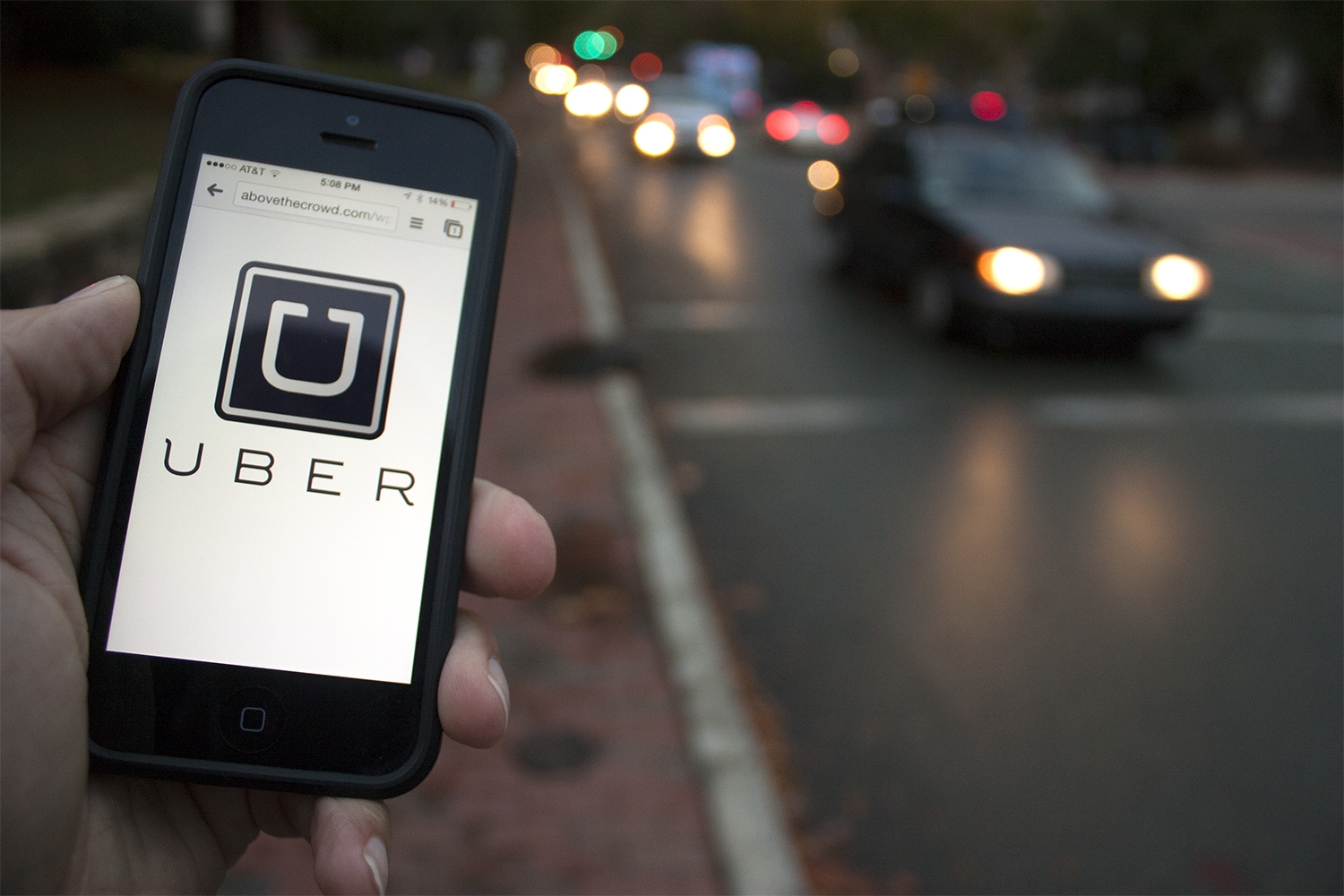 Uber Consolidates It's Power by Putting People Strategy First Photo