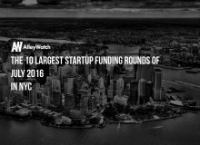 10 nyc startups raised amount capital july.002