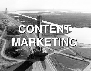 Marketing the Intangible With Social Media and Content Marketing