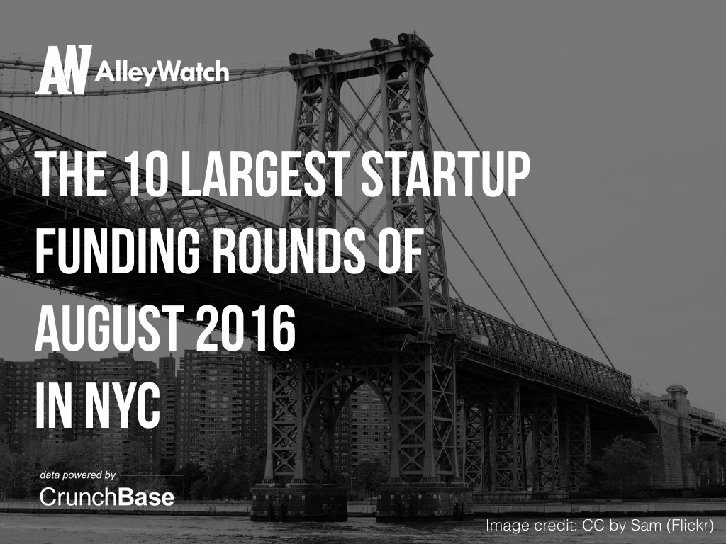 10 nyc startups raised amount capital june copy.001