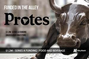 NYC Startup Protes Raised$1.2MTo Redefine the Protein Snack