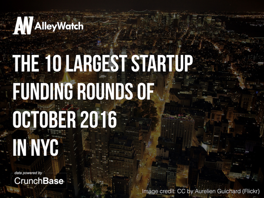 10-nyc-startups-raised-amount-capital-october-001