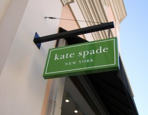 Inside Kate Spade's Secret Sauce of Success