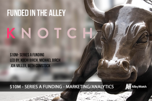 NYC Startup Knotch Raised $10M to Combine Research and Analytics