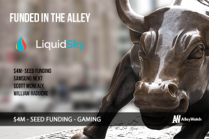This NYC Startup May Be the Greatest Thing For Gamers and They Just Raised $4M…