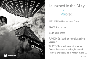 This NYC Startup Is Driving the Health Care Data Revolution