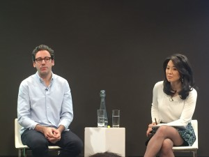 Lessons Learned from Neil Blumenthal, the Cofounder and Co-CEO of Warby Parker