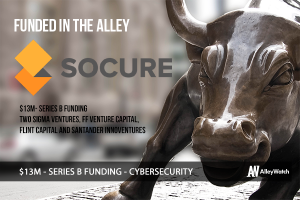 This NYC Startup Just Raised $13M to Ensure Your Identity is Socure