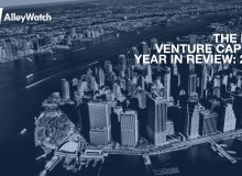 The NYC Venture Capital Year in Review_2016.001