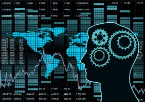 5 Ways Our Lives are Being Chronicled by Big Data
