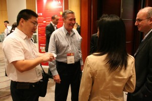 5 New Ways to Network at Your Next Conference