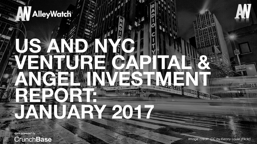 AlleyWatch January 2017 New York and US Venture Capital & Angel Investment Analysis.002