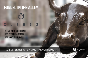 This NYC Startup Just Raised $3.5M To Bring Location Data to Your Marketing Efforts