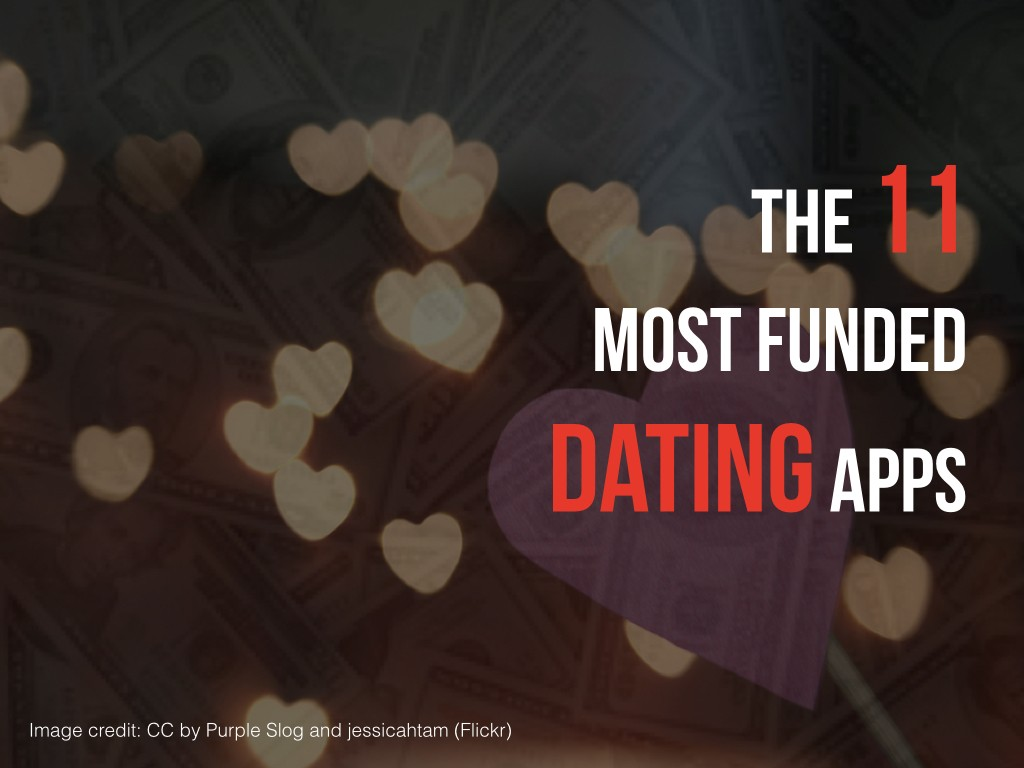 The 11 Most Funded Startups To Help You Find Love This Valentine's Day.001