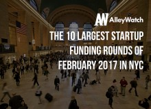 10 nyc startups raised amount capital february 2017.001