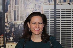 Inside the Mind of a New York Angel Investor: Alicia Syrett