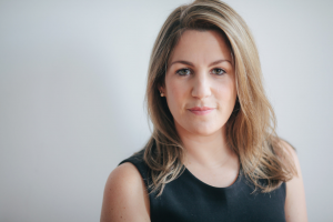 Women in NYC Tech: Agathe Assouline-Lichten of Red Velvet NYC