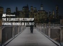 NYC Startups Most Capital q1 2017.002