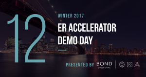 The 12 Hot Startups That Hit the Stage at ERA Demo Day