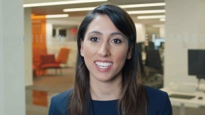 Inside the Mind of a New York VC: Mia Hegazy of Catalyst Investors