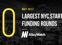 may 2017 top 10 startup fundings nyc header